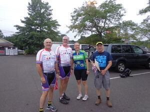 Odell Ride 2014