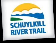 Schuylkill River Trail Logo